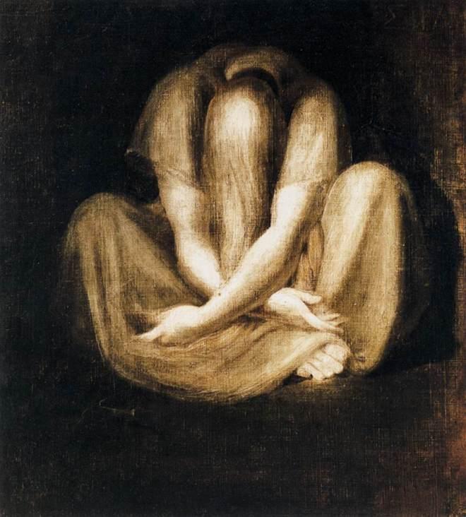 Johann_Heinrich_Füssli_-_Silence_-_WGA08336